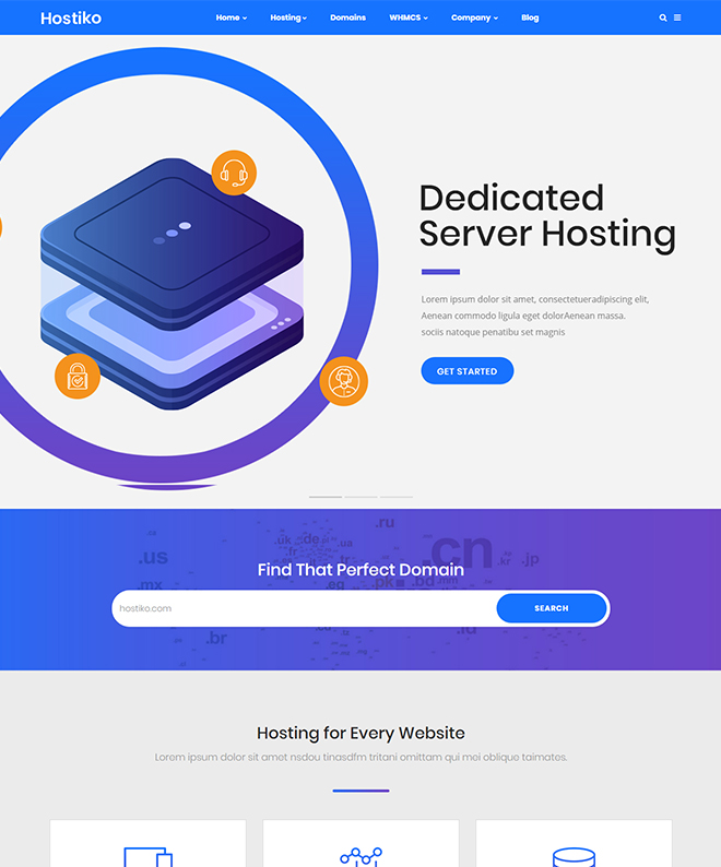 All Archives - Page 7 of 8 - Hostiko WordPress WHMCS Hosting Theme